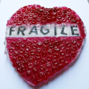 fragile