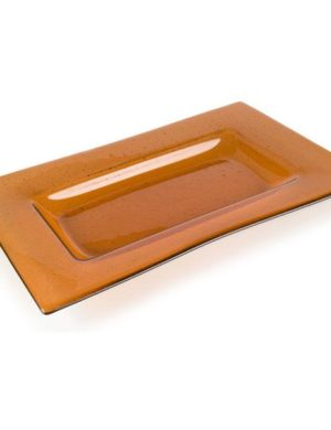 Party Platter, 21 x 13.5 x 1.75 in (533 x 342 x 44 mm), Slumping Mould