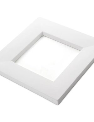 Square Drop Out, 10.125 in (257 mm), Slumping Mould