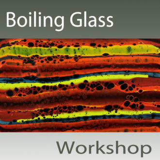 Boiling Glass