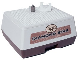 Glastar Diamond Star Grinder